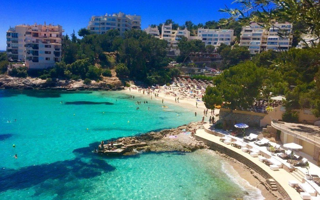 Die besten Strände Mallorcas.
