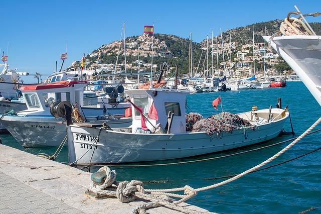 Mallorca Cala Millor