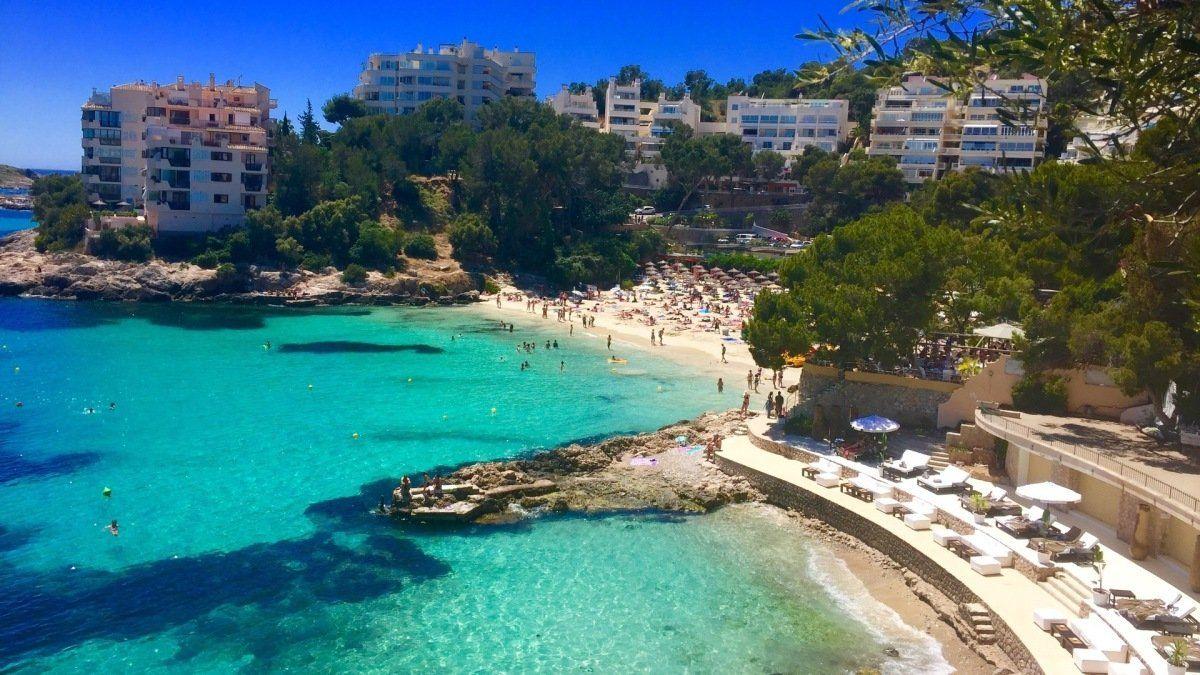 Palmanova Spain Hotels